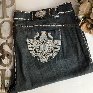Dereon Beyonce Jeans